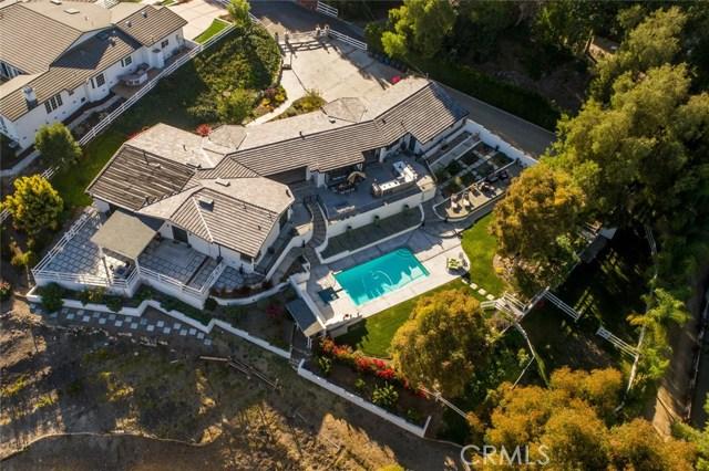 3747 N Palos Verdes Drive Rolling Hills Estates, CA 90274 - MLS #: SB17226757