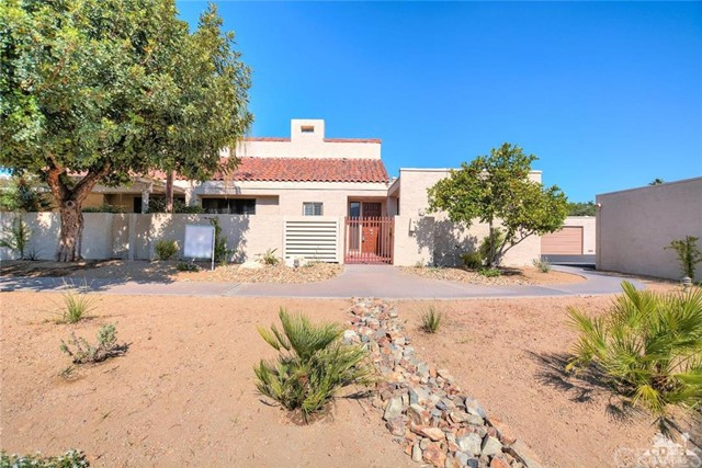 155 Desert West Drive Rancho Mirage, CA 92270 is listed for sale as MLS Listing 216014708DA