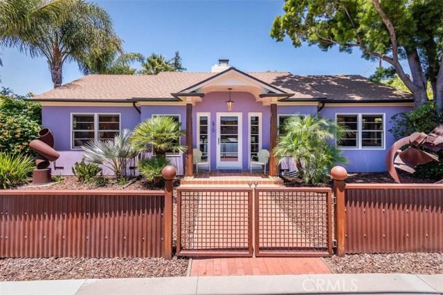 670 Woodbridge Street, San Luis Obispo, CA 93401