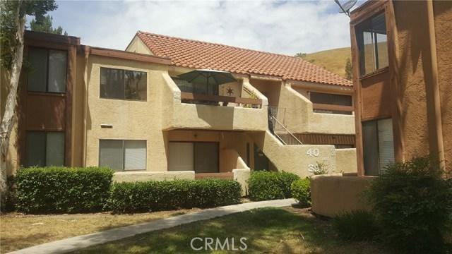 1480 W Edgehill Road # 40 San Bernardino, CA 92405 - MLS #: EV17110408