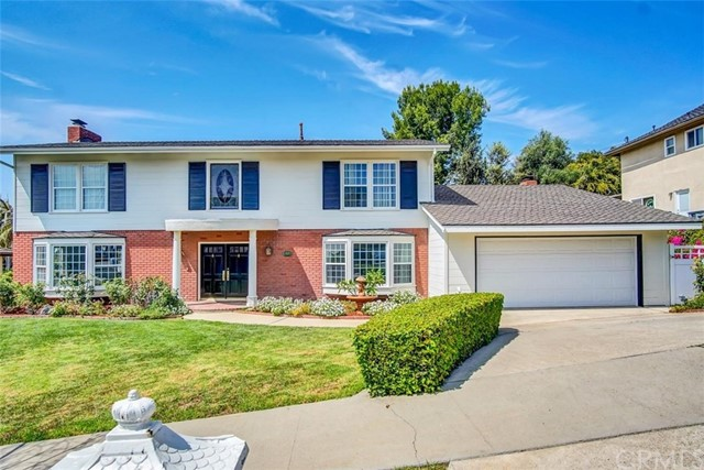 Photo of 1421 Rockinghorse Lane, La Habra, CA 90631