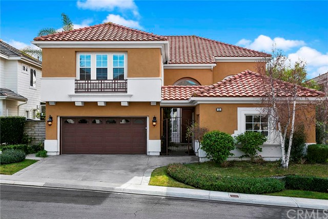Single Family Home for Sale at 22 Kennedy St Coto De Caza, California 92679 United States