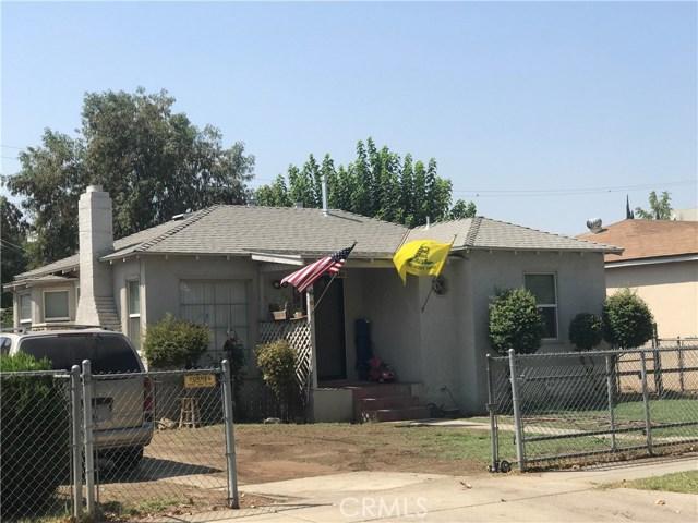 3046 E Carmen Avenue Fresno, CA 93703 - MLS #: PI18221440