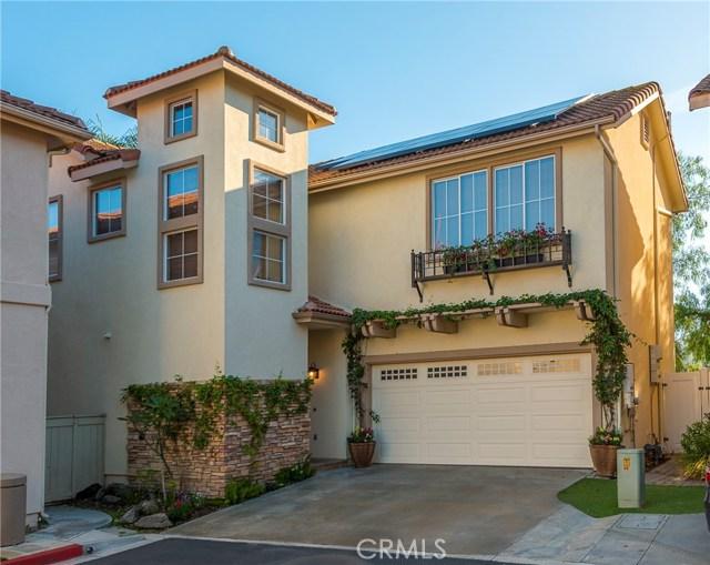 Condominium for Sale at 6 Tigre Aliso Viejo, California 92656 United States