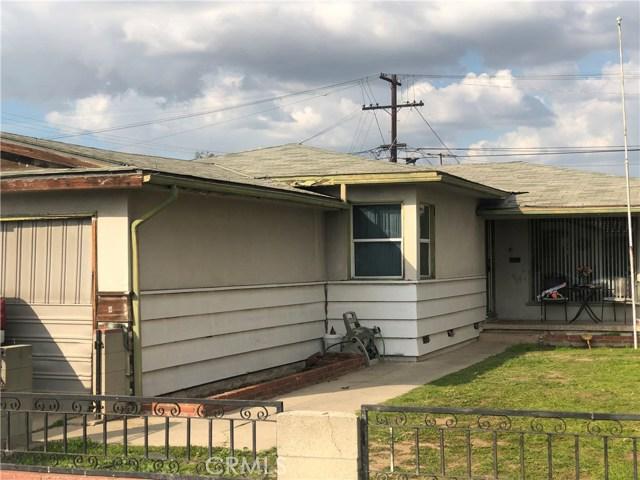 1123 W M Street Wilmington, CA 90744 - MLS #: SB18298001