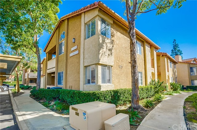 One of Townhome Yorba Linda Homes for Sale at 5110  Twilight Canyon Road