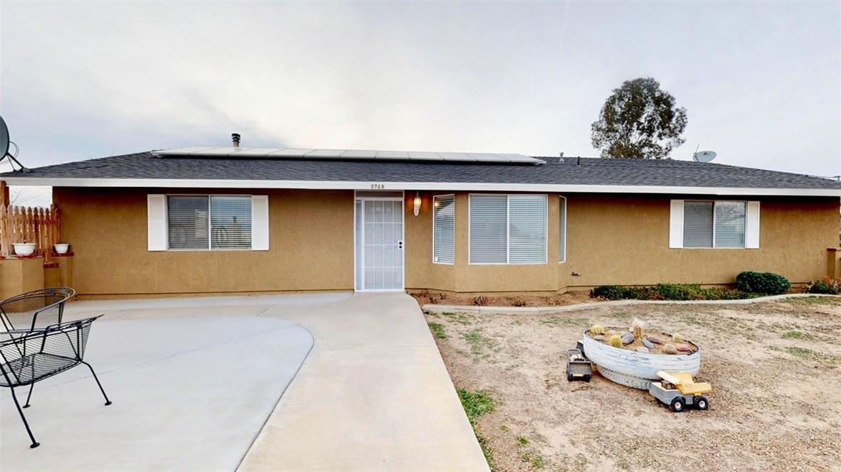 8748 Cataba Road Hesperia, CA 92344 - MLS #: PW18048610