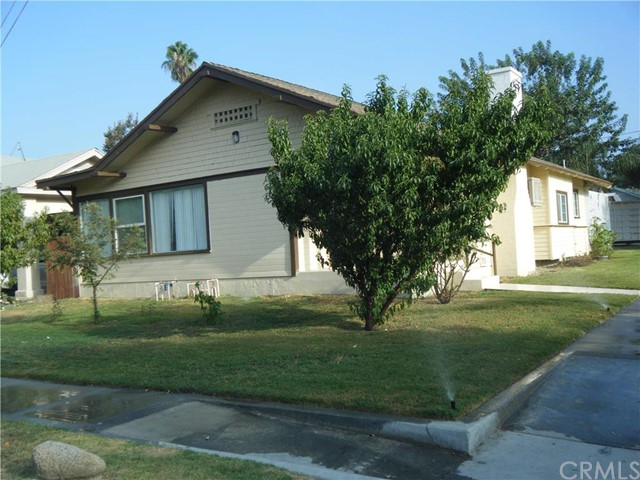 208 W 16th Street San Bernardino, CA 92405 is listed for sale as MLS Listing IV16197772