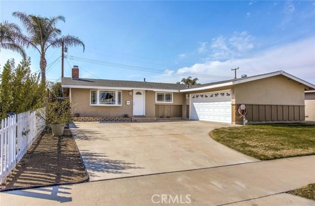 334 N Poplar Street, Orange, California