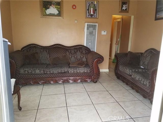 9608 S San Pedro Street Los Angeles, CA 90003 - MLS #: IV17026770