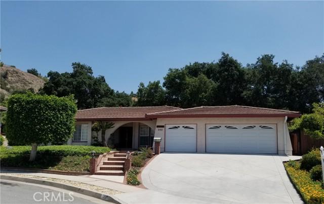 Photo of 262 N Greencroft Avenue, Glendora, CA 91741