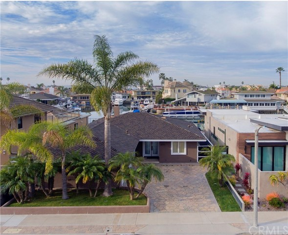 16701  Peale Lane, Huntington Harbor, California