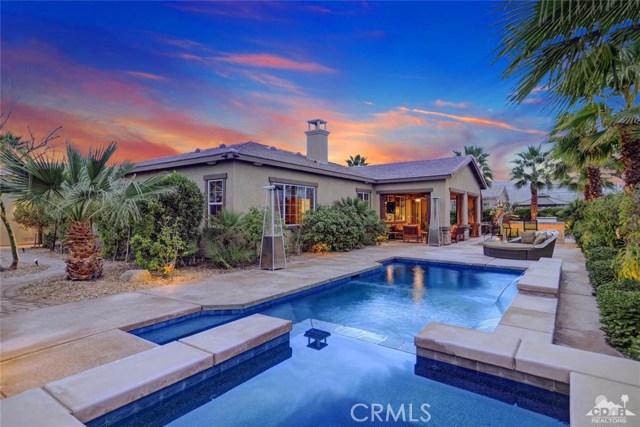 81810 Fiori De Deserto Drive La Quinta, CA 92253 is listed for sale as MLS Listing 217005108DA