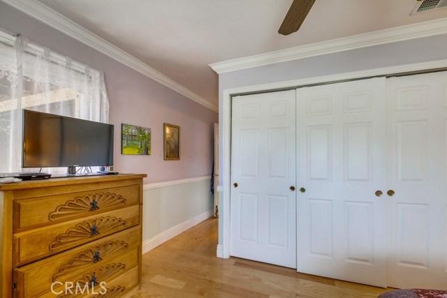 401 N Powder Horn Drive Unit 4 Anaheim Hills, CA 92807 - MLS #: PW18141814
