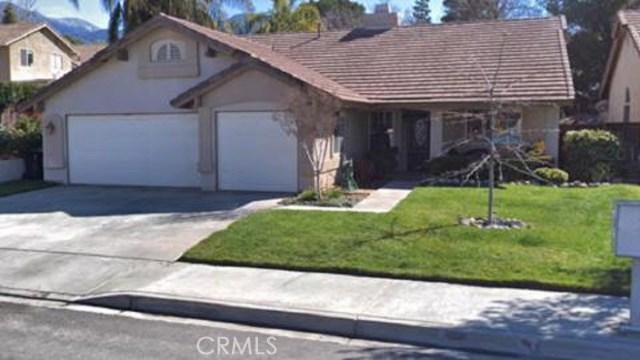 11797 Oak Tree Lane Yucaipa CA 92399