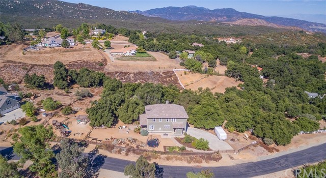 35145 EL NIGUEL ROAD, ORTEGA MOUNTAIN, CA 92530