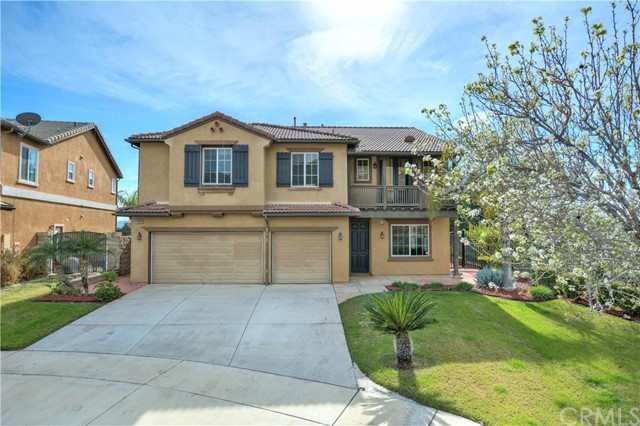 29159 Clear Spring Lane Highland, CA 92346 is listed for sale as MLS Listing CV16038608