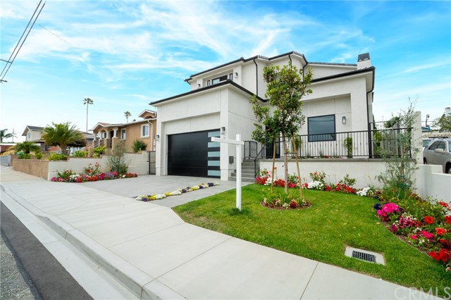 2309 Ralston Ln, Redondo Beach, CA 90278