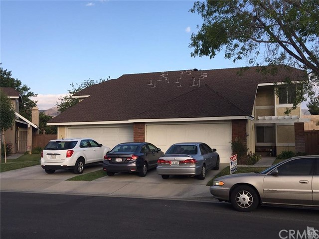 16612 Shinedale Drive 8 Canyon Country, CA 91387 is listed for sale as MLS Listing 216006853