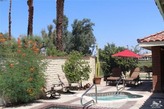324 Paseo Primavera Palm Desert, CA 92260 - MLS #: 218023502DA