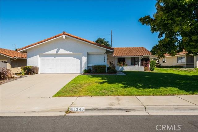 1348 Black Sage Circle Nipomo, CA 93444 - MLS #: PI17173824