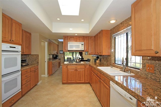 1559 Bolero Circle Palm Springs, CA 92264 is listed for sale as MLS Listing 217026474DA