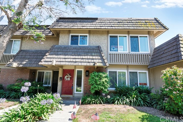 10409 Elk River Court, Fountain Valley, CA 92708