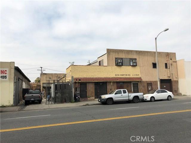 8213 Compton Av, Los Angeles, CA 90001 Photo 1