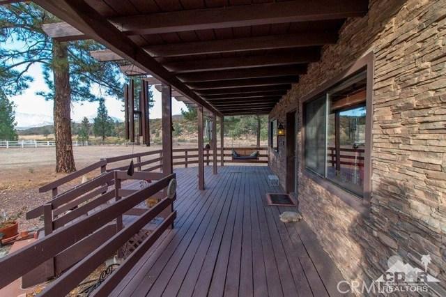 34312 Morris Ranch Road Mountain Center, CA 92561 - MLS #: 217029192DA