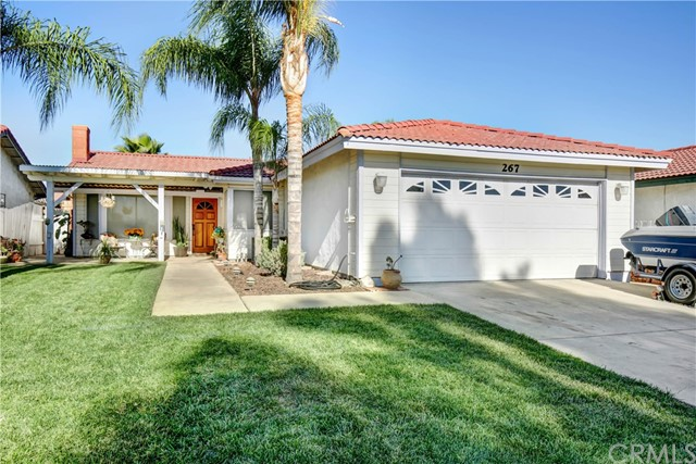 , CA  is listed for sale as MLS Listing IG18252904