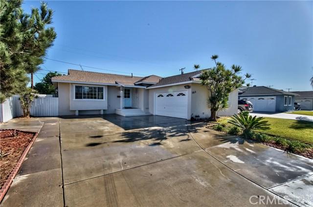 282 N Spruce Dr, Anaheim, CA 92805 Photo 1