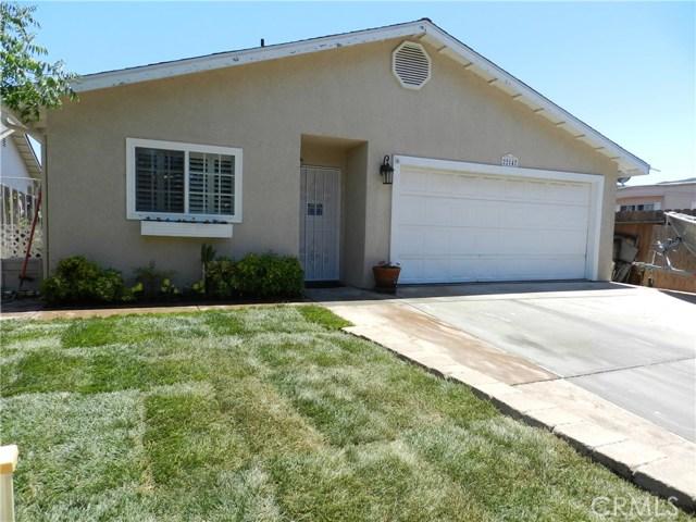 Property for sale at 22147 J Street, Santa Margarita,  California 93453