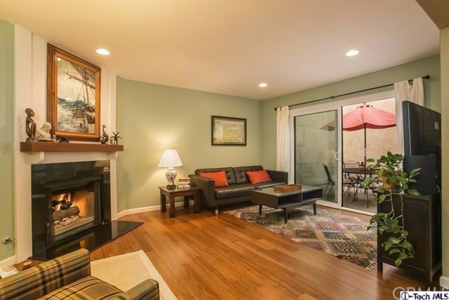 3130 Montrose Avenue 121 La Crescenta, CA 91214 is listed for sale as MLS Listing 317004248