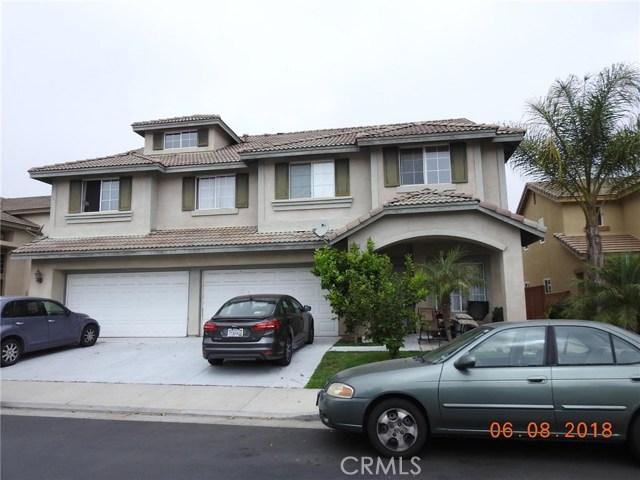 15891 La Costa Alta Drive, Moreno Valley, CA 92555