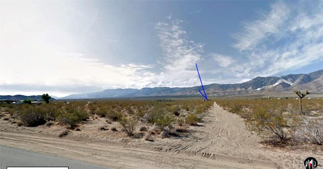 Additional photo for property listing at 8900 Banta Road  Lucerne Valley, California 92356 United States