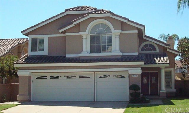 9819  Via Esperanza, Rancho Cucamonga in San Bernardino County, CA 91737 Home for Sale