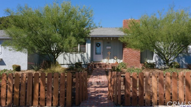 , CA  is listed for sale as MLS Listing 318003728