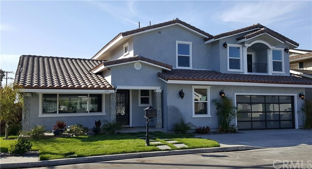 601 Michael Place, Newport Beach CA 92663