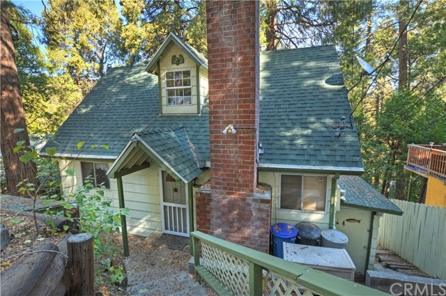23808 Wildwood Lane Crestline, CA 92325 is listed for sale as MLS Listing EV16741431