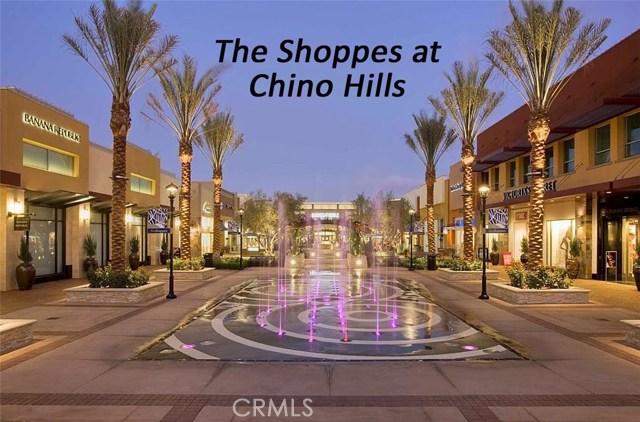 6164 Park Crest Drive Chino Hills, CA 91709 - MLS #: CV17234101