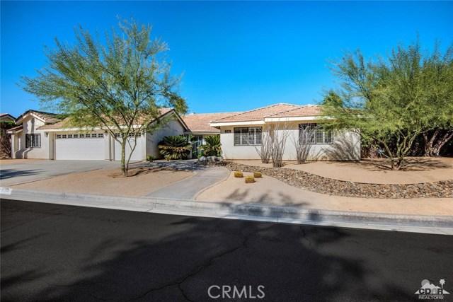 73250 Calliandra Street, Palm Desert, CA, 92260