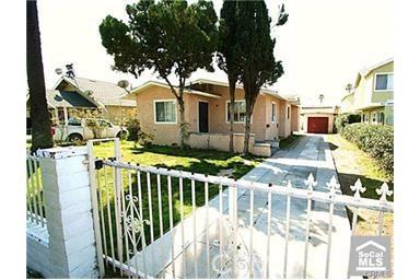 825 Claudina Street, Anaheim, CA, 92805