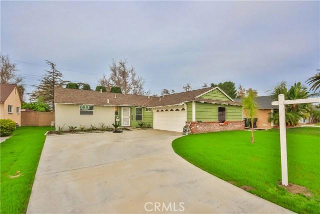 2935 Academy Avenue, Anaheim, California, 92804