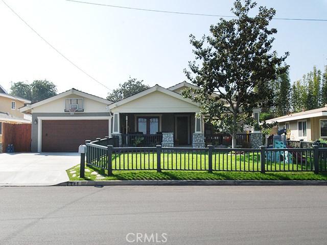 245 Sierks Street Costa Mesa, CA 92627 - MLS #: NP17100819