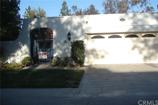 Condominium for Sale at 3532 Monte Hermoso St # A Laguna Woods, California 92637 United States