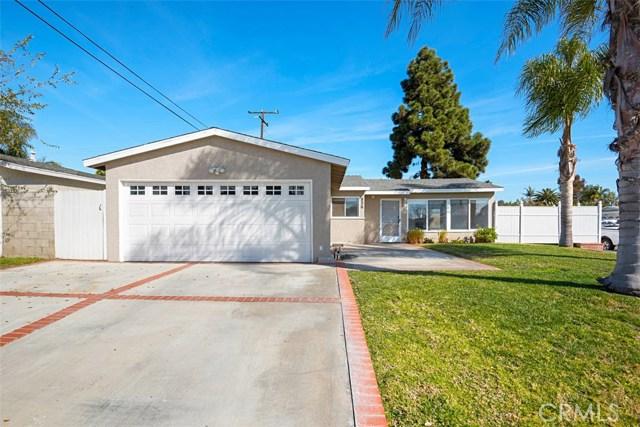 826 Darrell Street Costa Mesa, CA 92627 - MLS #: OC18058886