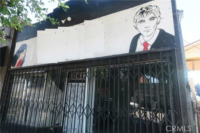 2613 E Cesar E Chavez Av, Los Angeles, CA 90033 Photo 6