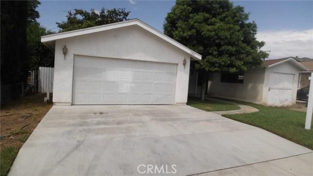 3961 Pontiac Avenue Riverside, CA 92509 - MLS #: IV17200981