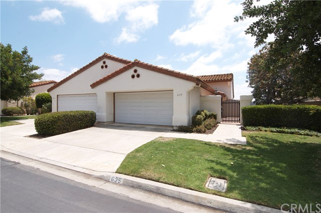 635 Concerto Escondido, CA 92025 is listed for sale as MLS Listing SW18122553