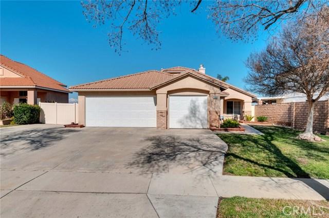 1223  Taft Circle 92881 - One of Corona Homes for Sale